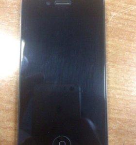 Обмен Айфон 4 на 16 гб