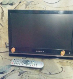ЖК-телевизор Supra STV-LC1504W
