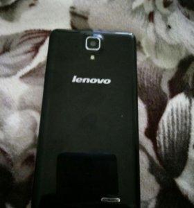 Телефон Lenovo А 536
