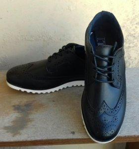Мужские ботинки d'STRUCT