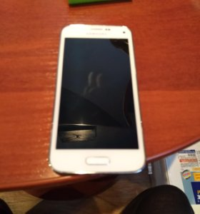 Samsunq GALAXY S5 mini