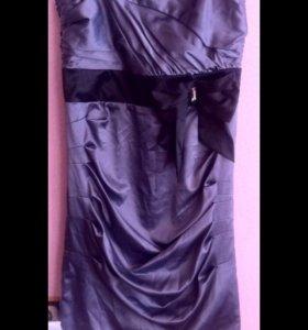 Платье выпускное / вечернее