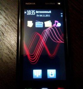 Nokia 5800d XpressMusic