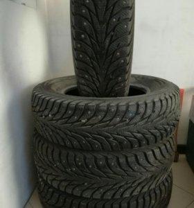 Колеса на R14
