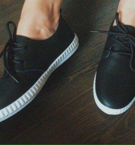 Обувь НОВАЯ!!!