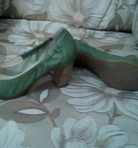 Туфли женские Hogl