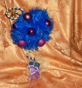 Топиарий, подарки на любой праздник