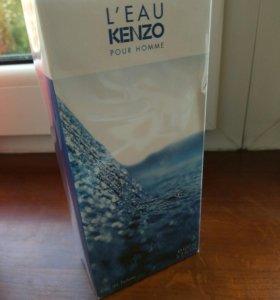 Туалетная вода L'eau Kenzo