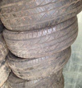 Dunlop sp sport 5000 255/60 r17