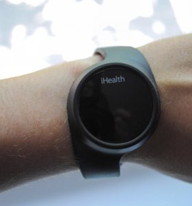 Фитнес часы iHealth AM3
