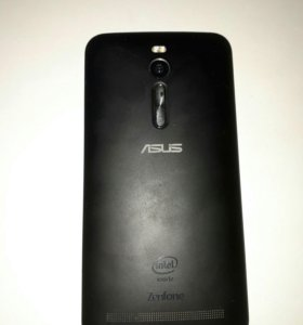 ASUS Zenfone 2 ZE550ML 16Gb, черный