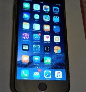iPhone 6+ 64гб, б/у
