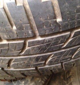 Pirelli scorpion zero 255/55 r19
