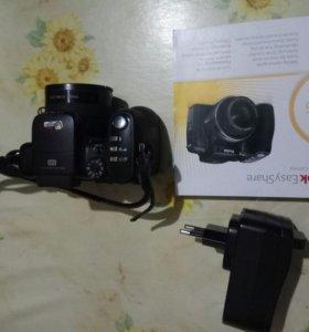 Фотоаппарат Kodak Z8121S