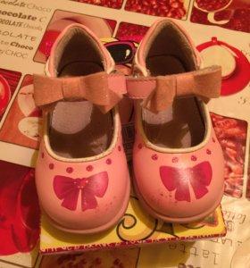 👠 Детские туфли 👠