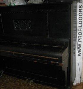 Немецкое Пианино wegner. В хорошем состоянии.