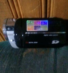 Видео камерп