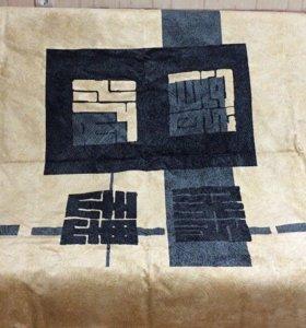 Новый Шелковый ковёр Бельгия