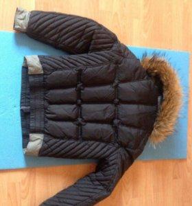 Зимняя куртка savage .размер s