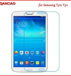 Для Samsung Tab 3 8.0 0.3 мм Закаленное Стекло T31