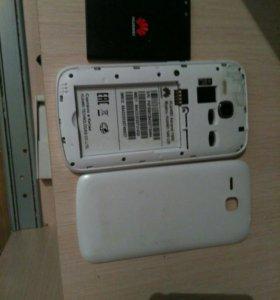 Huawei Ascend Y600-U20 на запчасти