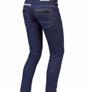Dainese D19 4K Lady Kevlar Jeans Мото штаны