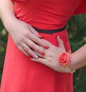 Браслеты свадебные
