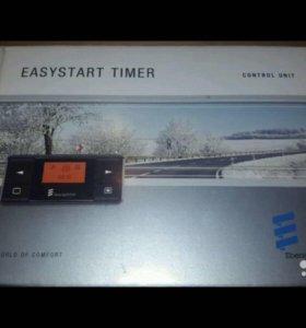 Eberspacer easy start timer