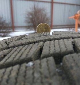 Bridgestone blizzak revo gz 195/65/15