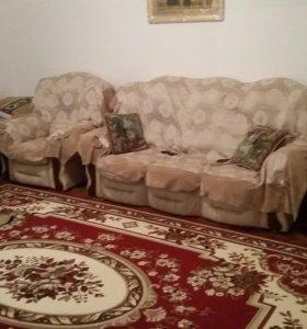 Мягкая мебель четверка.