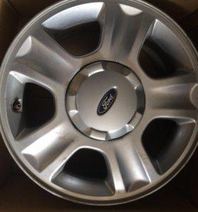 Диск колесный Форд