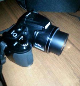 Фото- видеокамера NIKON L120