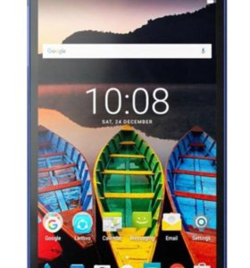 Планшет/телефон Lenovo Tab 3