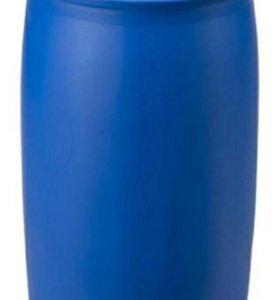 Пластиковые Бочки 200л, б/у