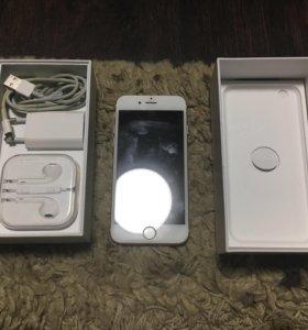 IPhone 6s 16 gb rose gold