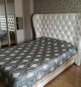 Супер кровать
