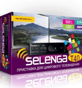 ✅DVB -T2 приставка до 30 каналов HD бесплатно