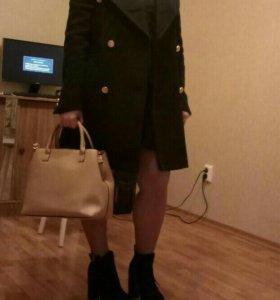 Пальто новое. Торг уместен