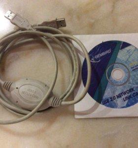 Gemebird USB link кабель (LAN by через USB)