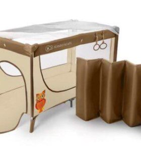 Детская кроватка Kinderkraft