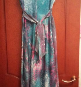 Платье. Р.48-50