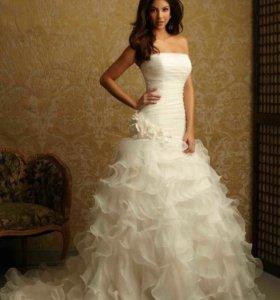 Готовый бизнес проката свадебных платьев.