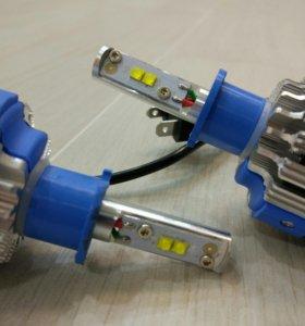 H3 противотуманные лампы LED TC-X