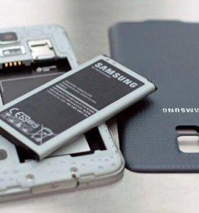 Оригинальные аккумуляторы Samsung,Sony,htc,lg и тд