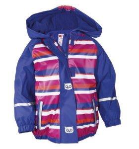Куртка резиновая подклад флис