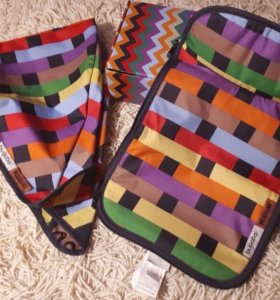 Bugaboo  Cameleon+Missoni(accessory set)