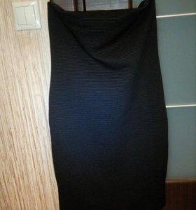Платье - бюстье