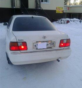Toyota camri 1998