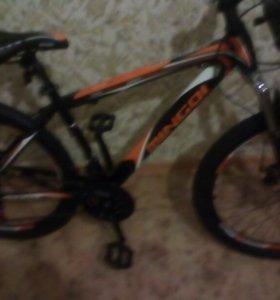Велосипед Mingoi.