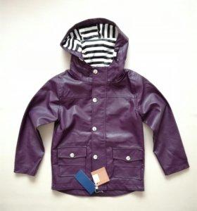 Новая куртка ветровка